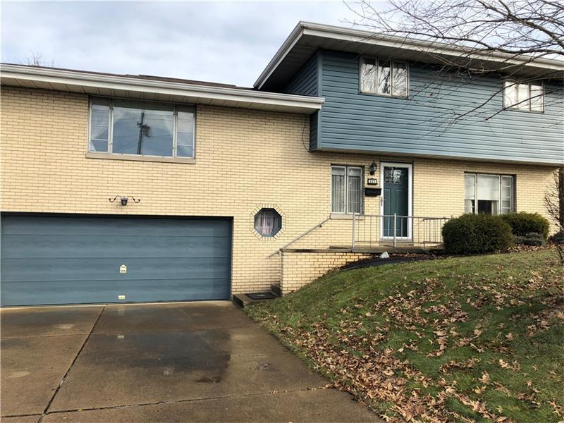 1318573 | 405 Craigdell New Kensington 15068 | 405 Craigdell 15068 | 405 Craigdell Lower Burrell 15068:zip | Lower Burrell New Kensington Burrell School District